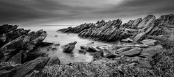 Bruce Barnes Fishery Beach 3