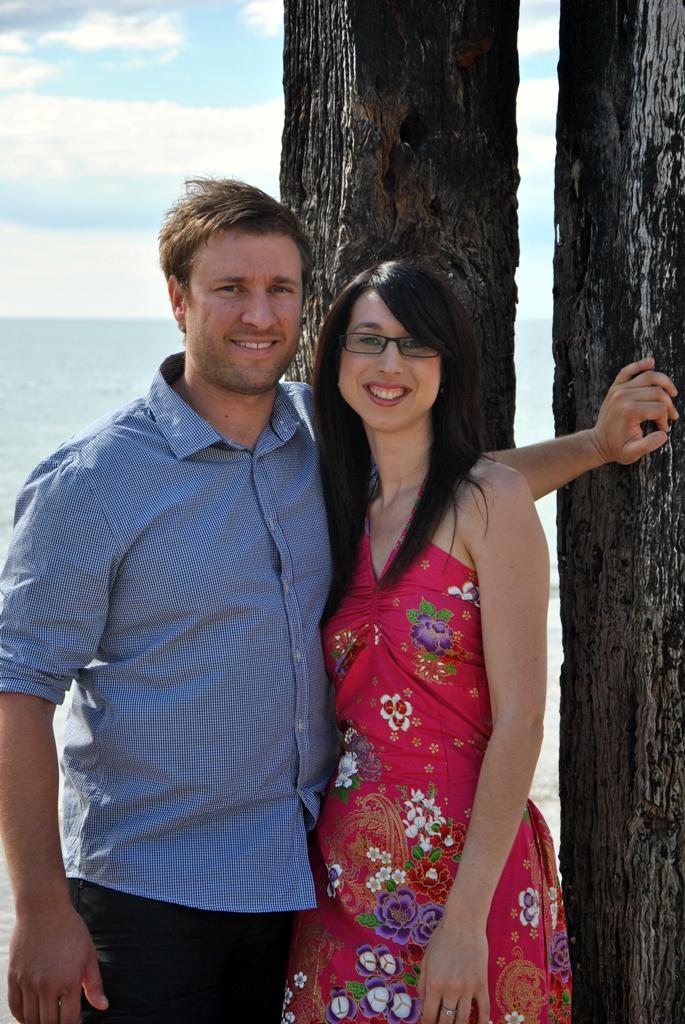 LGP Holly & James