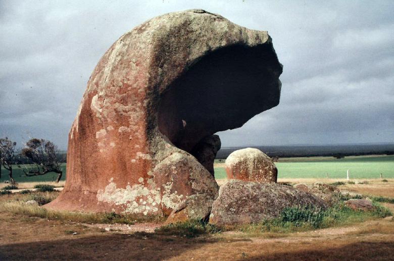 Phenomonal Rocks