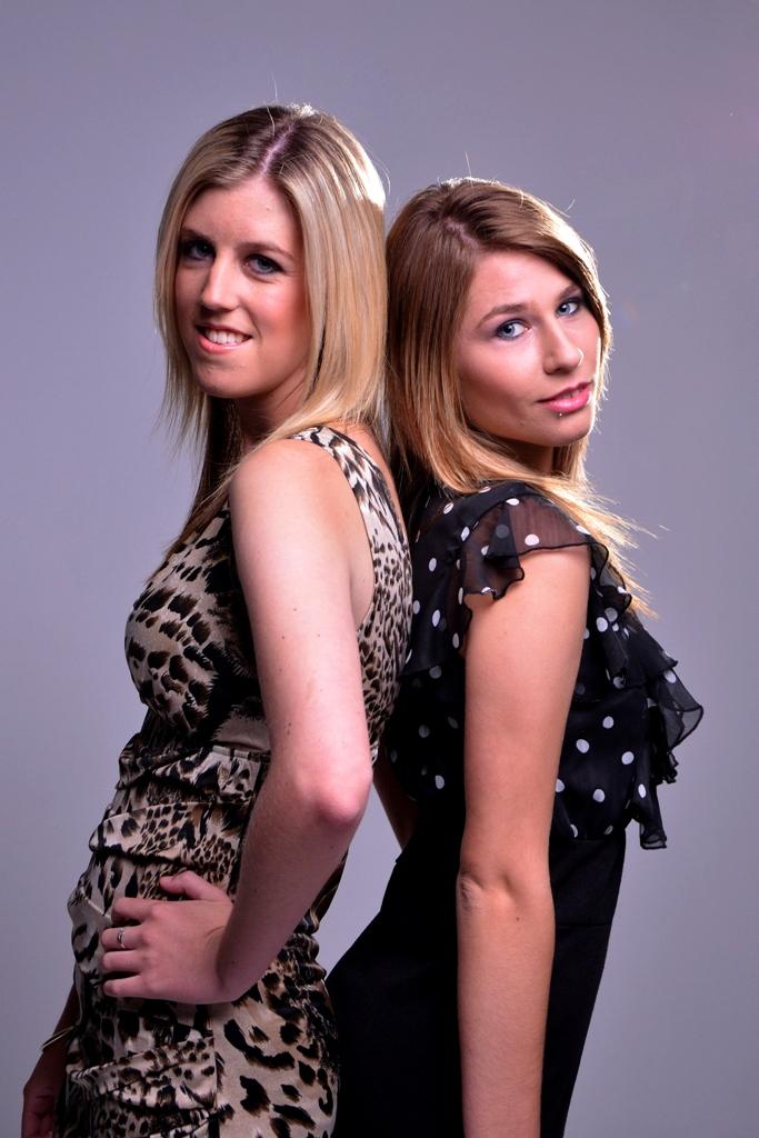 LGP Paige & Tahlia