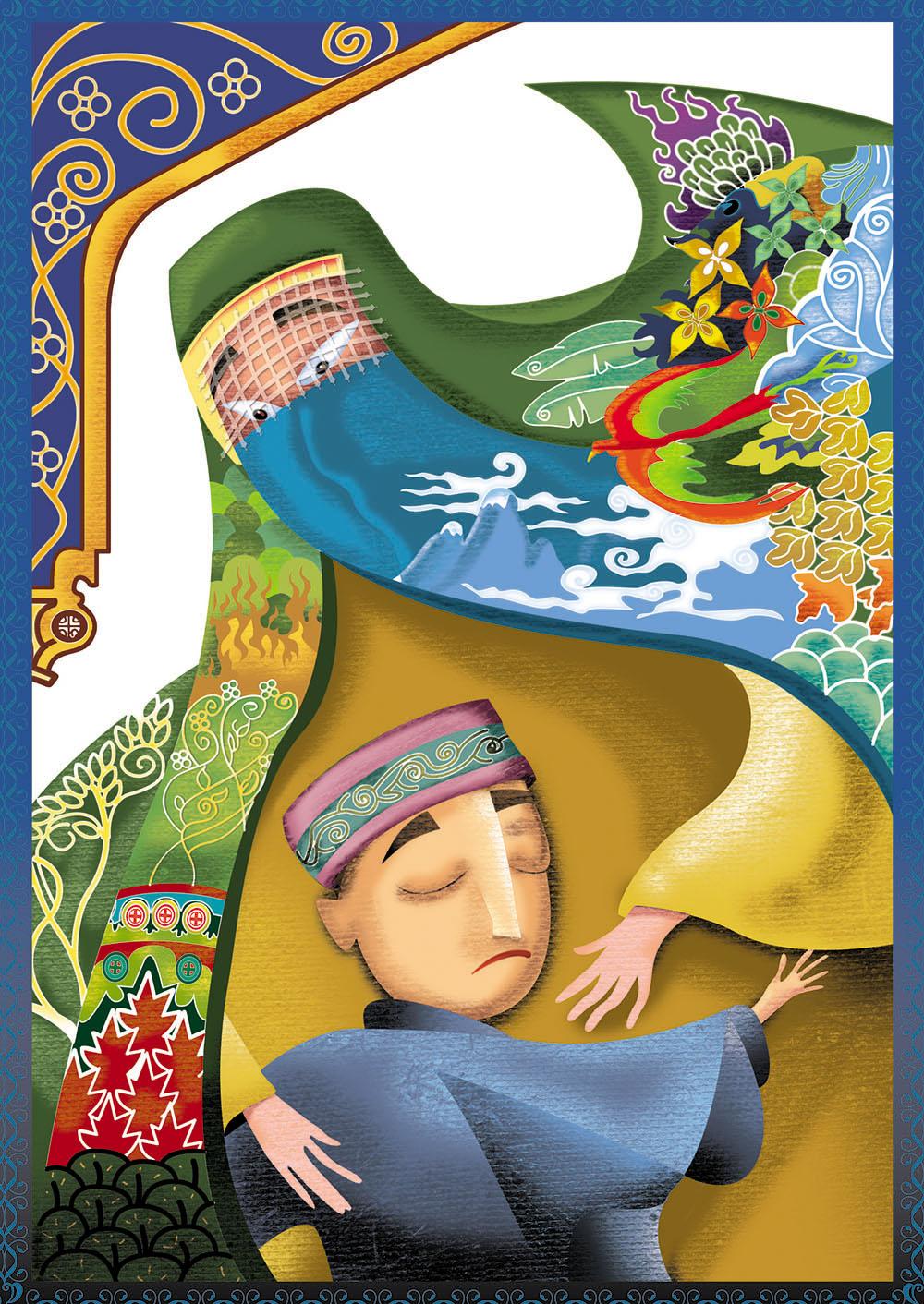 FTD - literatura infantil