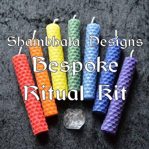Bespoke Ritual Kit