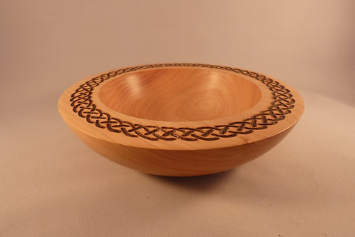 monterey pine bowl