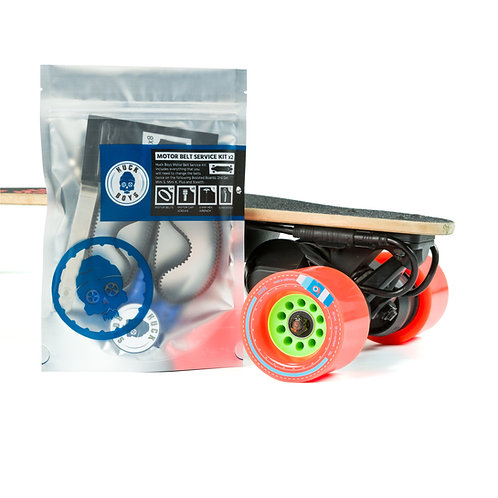 Huck Boys Boosted Board Replacement Belt Kit