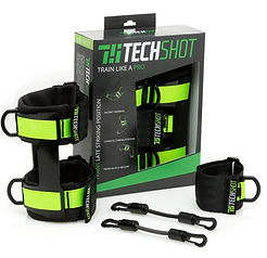 TechShot Cricket