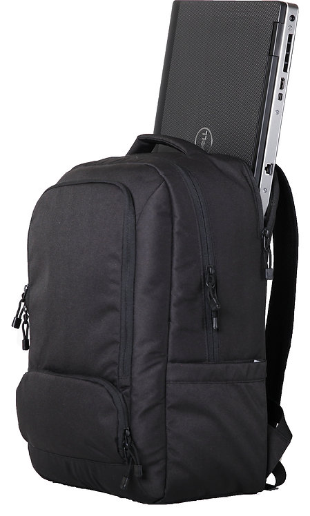 Extended professional backpack OEM customisable