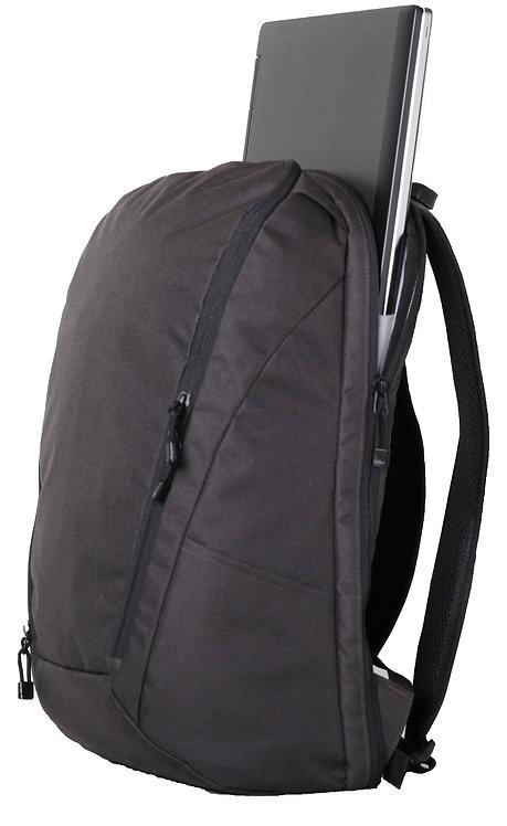 Sleek backpack OEM with laptop sleeve