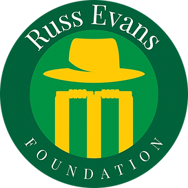 Russ Evans Foundation badge.png
