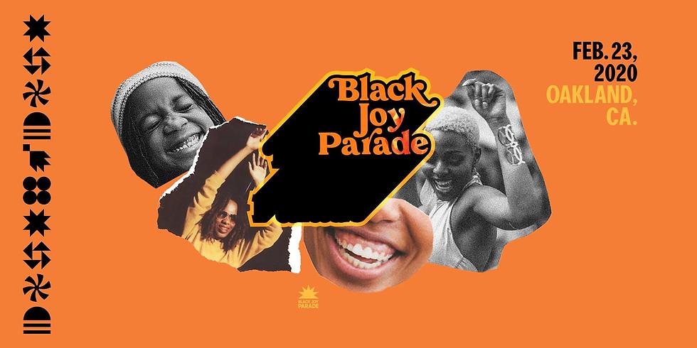 Black Joy Parade 2020