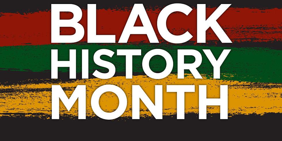 Black History Month Family Festival