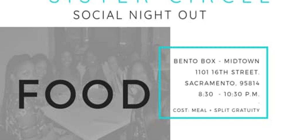 Sacramento Sister Circle Social