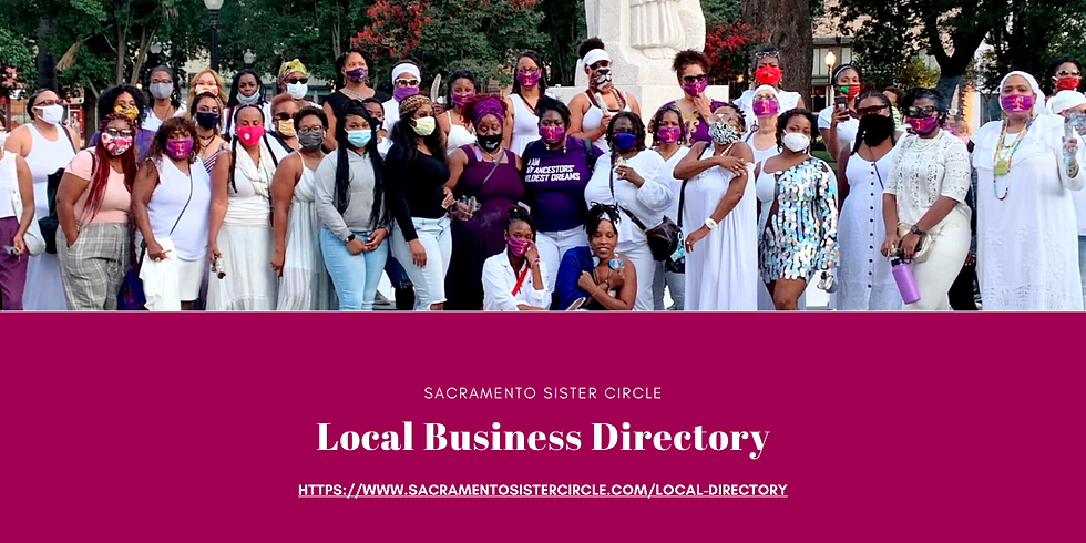 SSC Local Business Directory