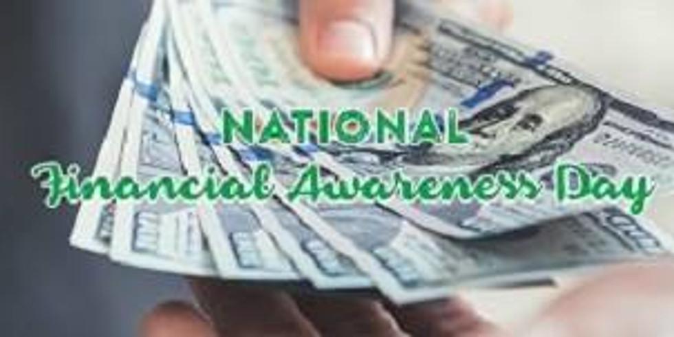 SSC Monthly Meetup: Financial Awareness