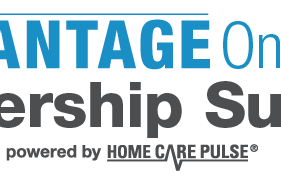 2014 VANTAGE Online Leadership Summit powered by Home Care Pulse provides great information to audie