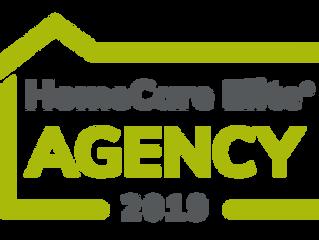 BSA ComPassion wins Home Care Elite Award!!