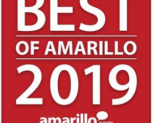 BSA ComPassion wins Best of Amarillo 2019 Award!!