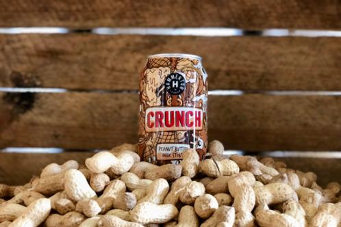 CRUNCH - 4 Pack 5.4%