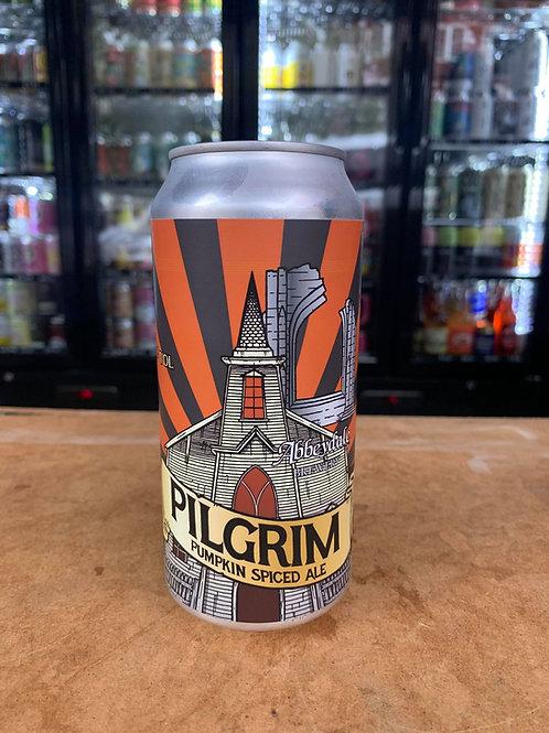 Abbeydale: Pilgrim Pumpkin Spiced Ale 5% 440ml