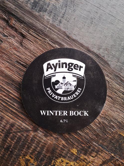 Ayinger Winter Bock 1 litre Draught