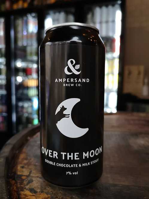 Ampersand Over The Moon 440ml