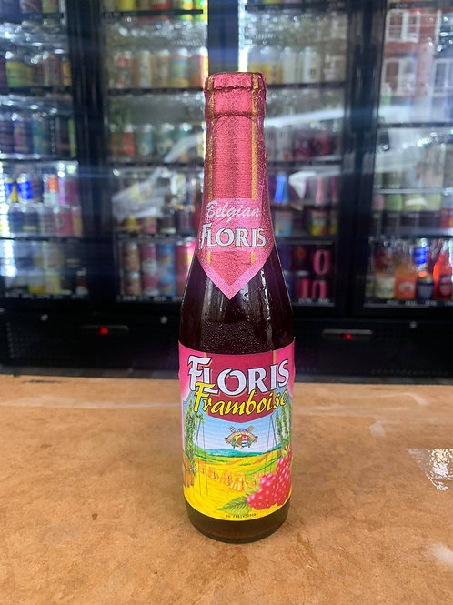 Floris Frambois (Raspberry) 3.6% 330ml