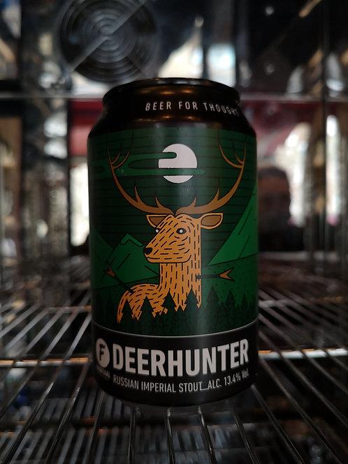 Frontaal Deerhunter 13.4% 330ml