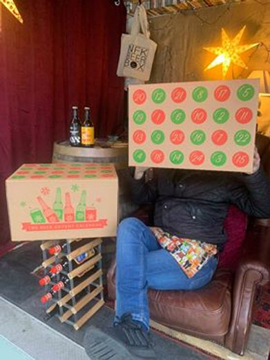 Sir Toby's Norfolk Real Ale Advent