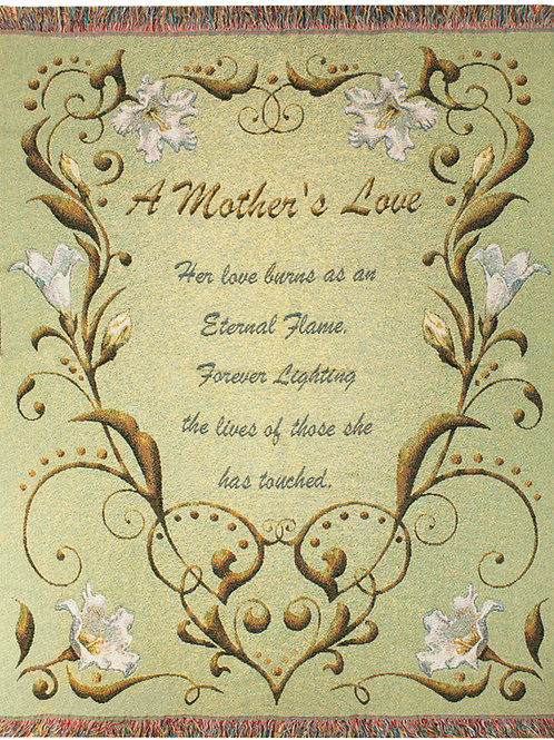 A Mother's Love   1120-057