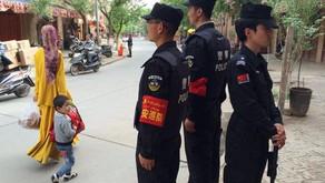 2018 – Xinjiang Goes Mainstream