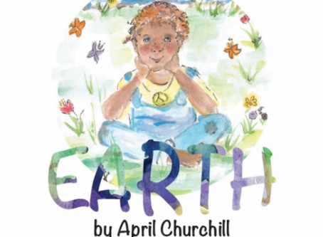 Books that Inspire Children to Go Green and give back to Earth.