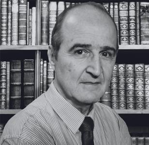 Professor Dr. Ronaldo Marin