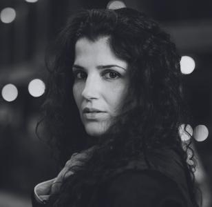 Marcella Marin - Atriz | Diretora | Dramaturga