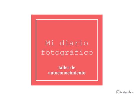 Mi diario fotográfico