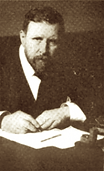 B-Bram-Stoker-at-His-Desk--e153654383376