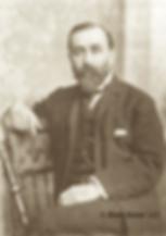 A-William Thornley Stoker BramStokerEsta