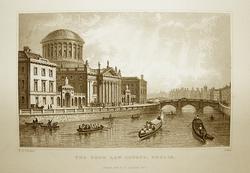 The-Four-Courts-of-Dublin-Bram-Stoker