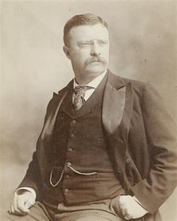 Q-Theodore-Roosevelt