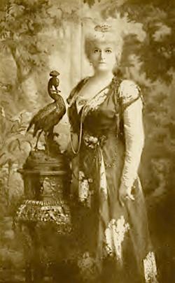 O-Baroness-de-Bazus