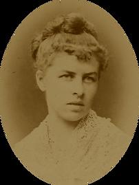 Margaret Dalrymple Stoker Thomson-Ready.