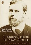 C  Lost Journal-Fr J'ai Lu Stoker on St