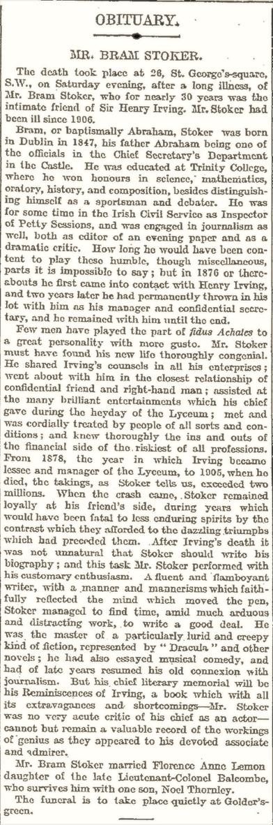 J-Obituary-Bram-Stoker-BSE-The-Times-The