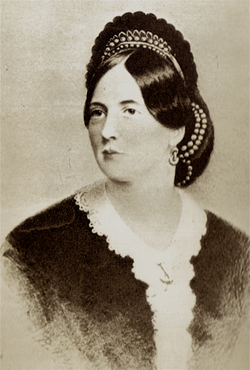 a _Speranza_ Lady Jane Francesca Agnes W