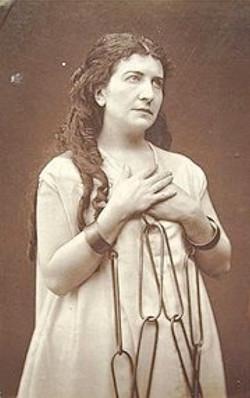 Dame Genevieve Ward