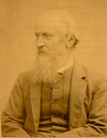George Ferdinand Shaw