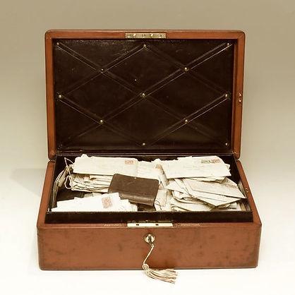 Murray Hornibrook- Despatch box.jpg