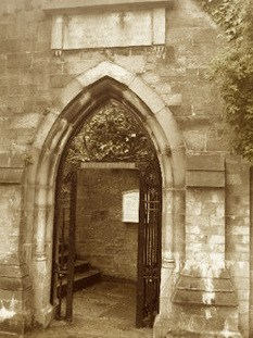 Marshs-Library-Gate