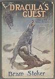 Dracula's-Guest-Bram-Stoker-1914(posthum