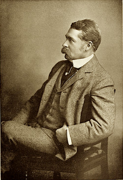 Frankfort Moore