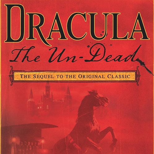 Dracula the Un-Dead (2009) Trade Paperback