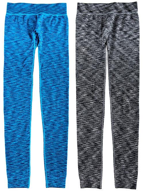 2-Pack Tri Blend Tights Leggings